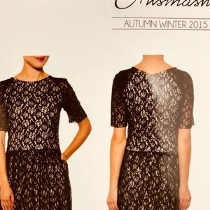 Dresses & Skirts - Missmash womans dress